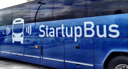 StartupBus at SydStart