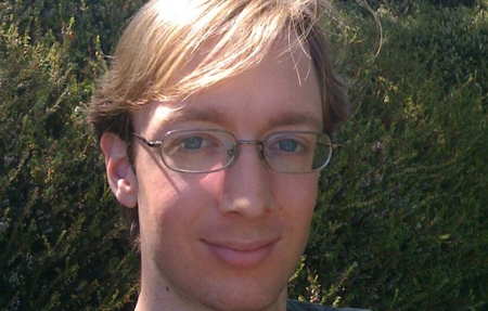 Alex North of First Order at SydStart