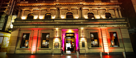 Arthouse Hotel Pitt St for the SydStart After Party