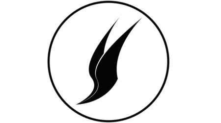 StartSoc Wings In Circle Logo